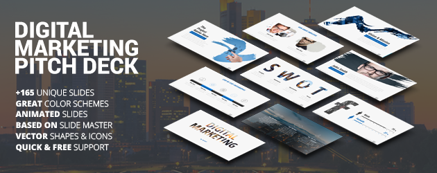 Startup Business Plan PPT Pitch Deck - 3