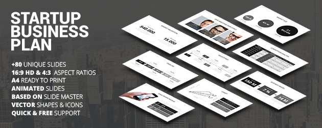 Startup Business Plan PPT Pitch Deck - 24