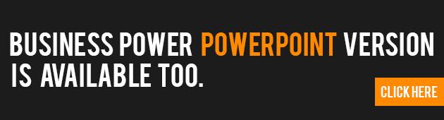Business Power Google Slides Presentation Template