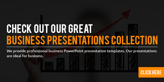 Smart Business PowerPoint Presentation Template